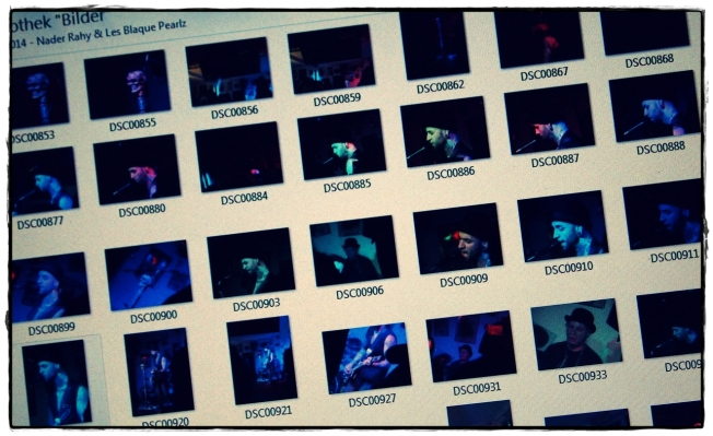 Fotos...