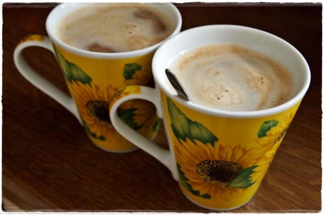 Samstagskaffee 12
