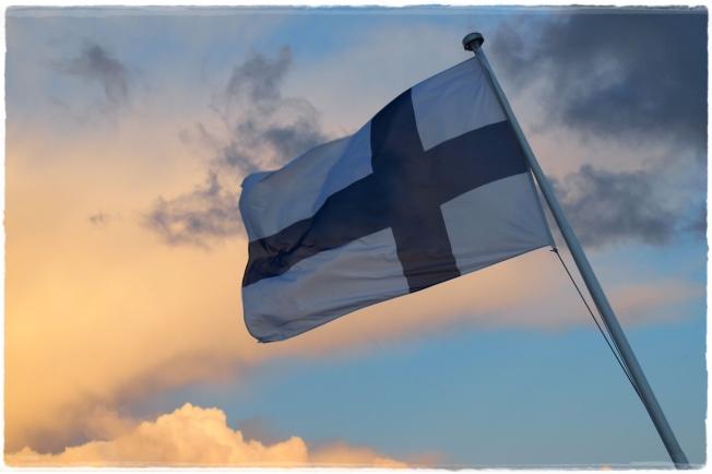 Ab nach Finnland