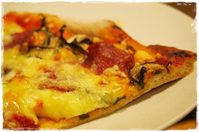 Freitagspizza