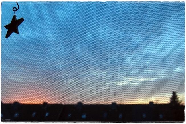 Himmelsfarben