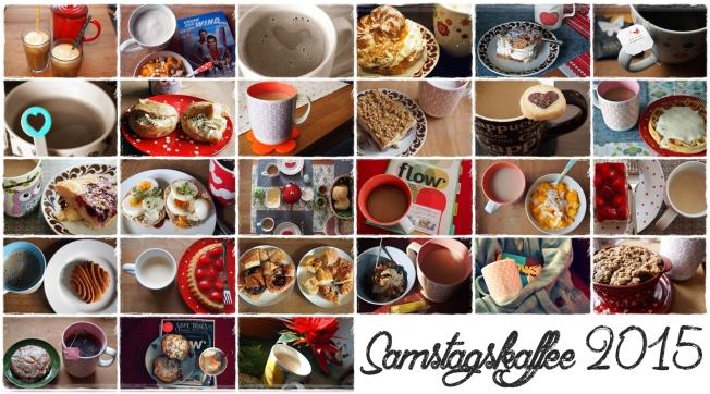 Samstagskaffee2015