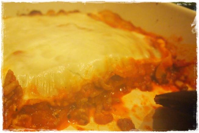 Lasagneimnebel