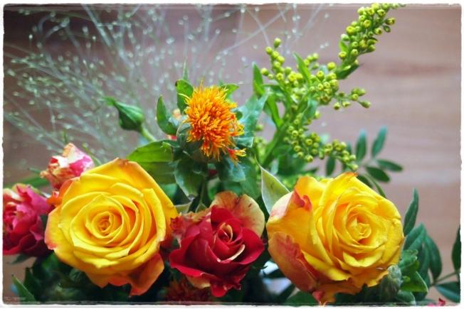 Blumenliebe