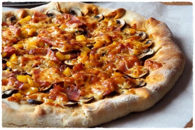 Pizzaliebe