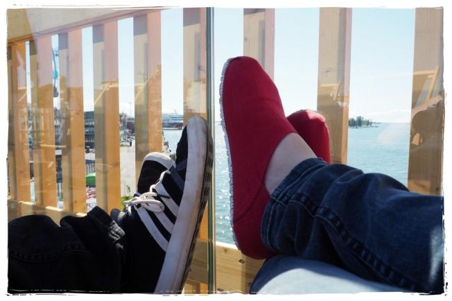 Fußsachen