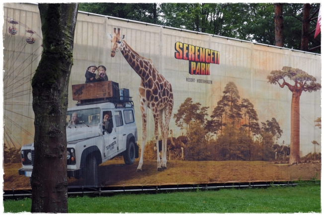 Serengetipark