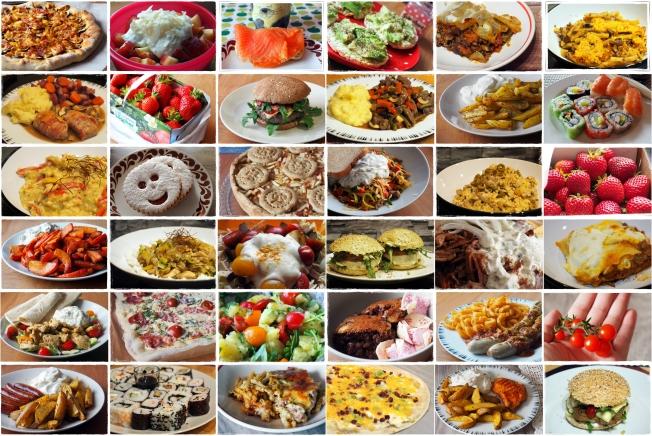 Food 2017