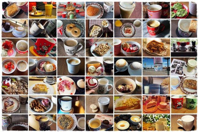 Samstagkaffee 2017