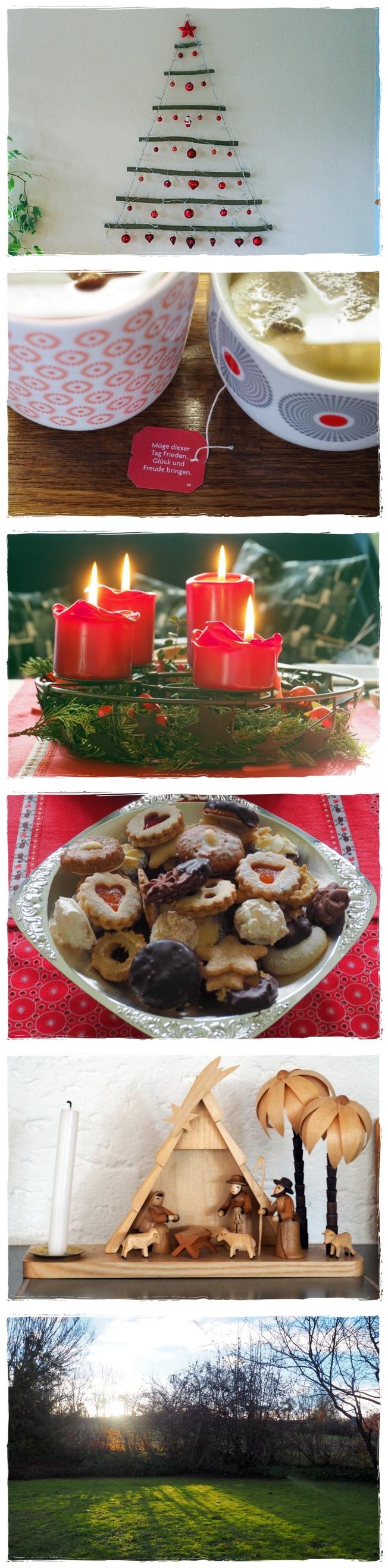 Weihnachtsschnipsel