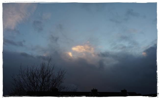 Wettermischmasch