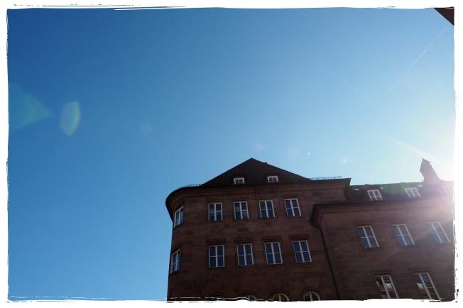 SonneinderStadt